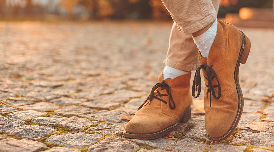 Så tar du hand om dina Vagabond skor bäst